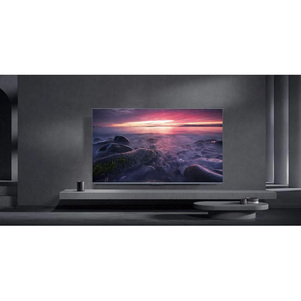 『一年換新保固』小米電視 5 Pro 55-75吋 量子點電視 4K HRD10+ NTSC108%