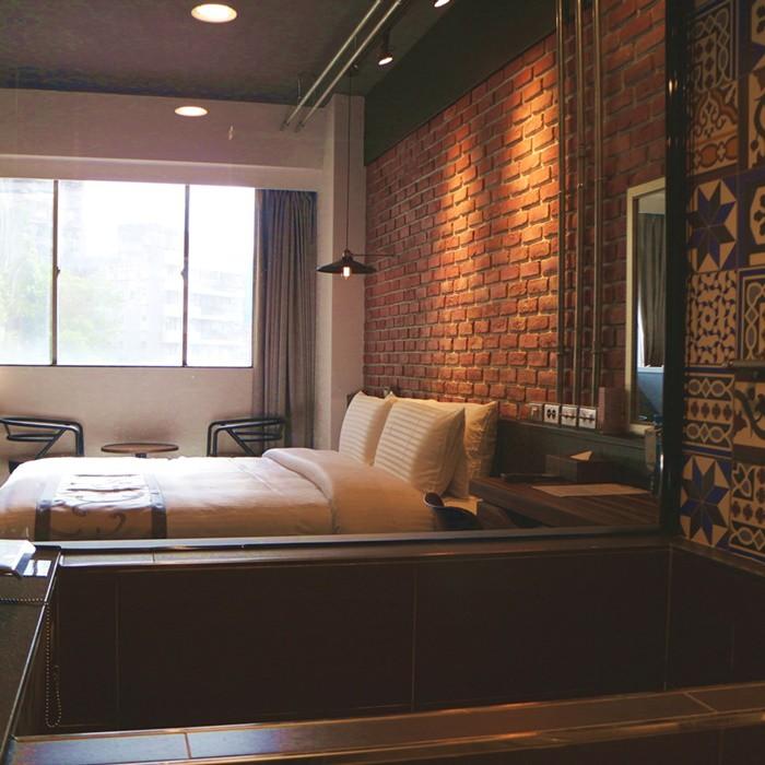 北投 熱海溫泉大飯店-2人台北溫旅房休息券