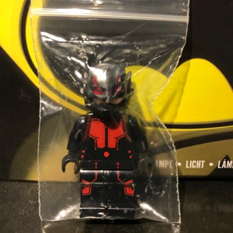 「輕鬆購」樂高 LEGO 76039 蟻人