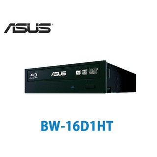 ASUS 華碩 BW-16D1HT 16X倍 內接 藍光 DVD-RW 光碟燒錄機 SATA介面 臺中市