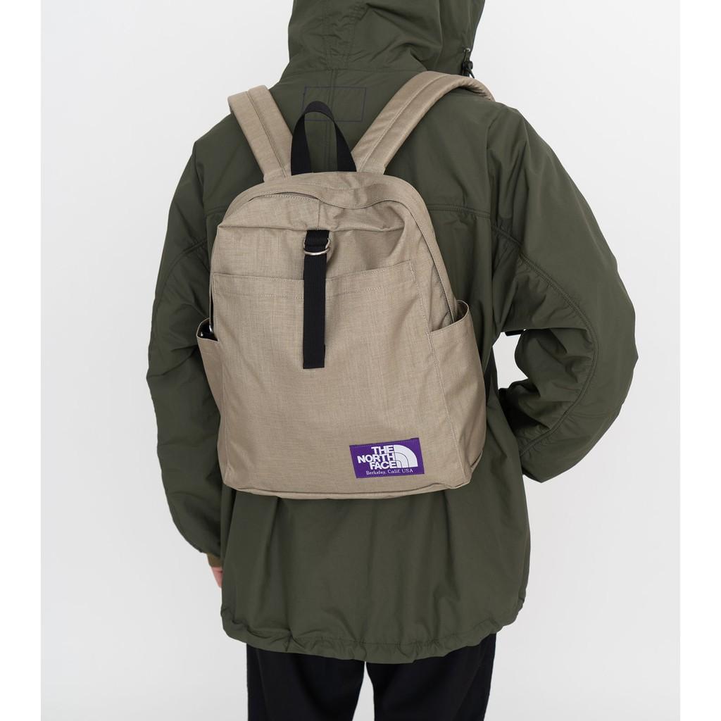 [ HUGE ]中原商圈 THE NORTH FACE 紫標 Book Rac Pack M 背包 後背包