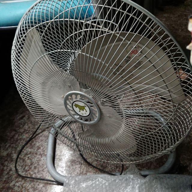 出租租借 二手工業電扇 地上型  強力風扇