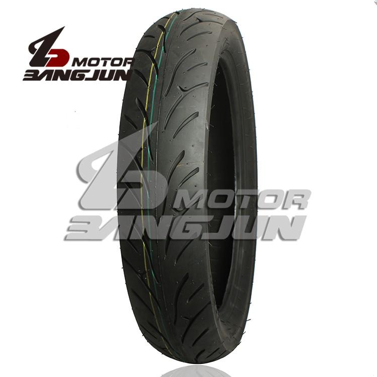 酷睿·KR·機車 適用於 馬格納250 龍犬250 120-80-17 輪胎 真空前輪胎