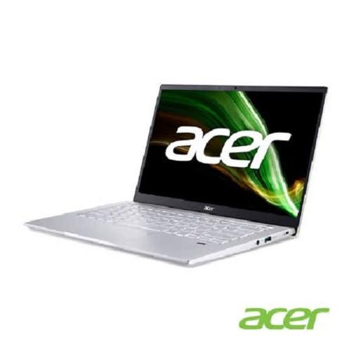 acer宏碁 SwiftX SFX14-41G-R2CE R7/16G/RTX3050夏日藍 強效筆電 廠商直送 現貨