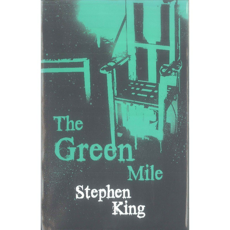 The Green Mile -9780575084346