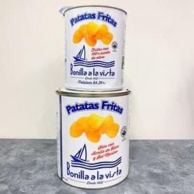 現貨在台-BonillaalaVista油漆桶洋芋片