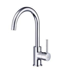 LOLAT羅力衛浴 單槍立式廚房水龍頭 KNX1279