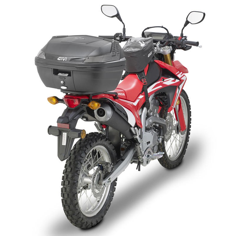 [ Moto Dream 重機部品 ] GIVI SR1159後貨架 (不含底盤) Honda CRF250L
