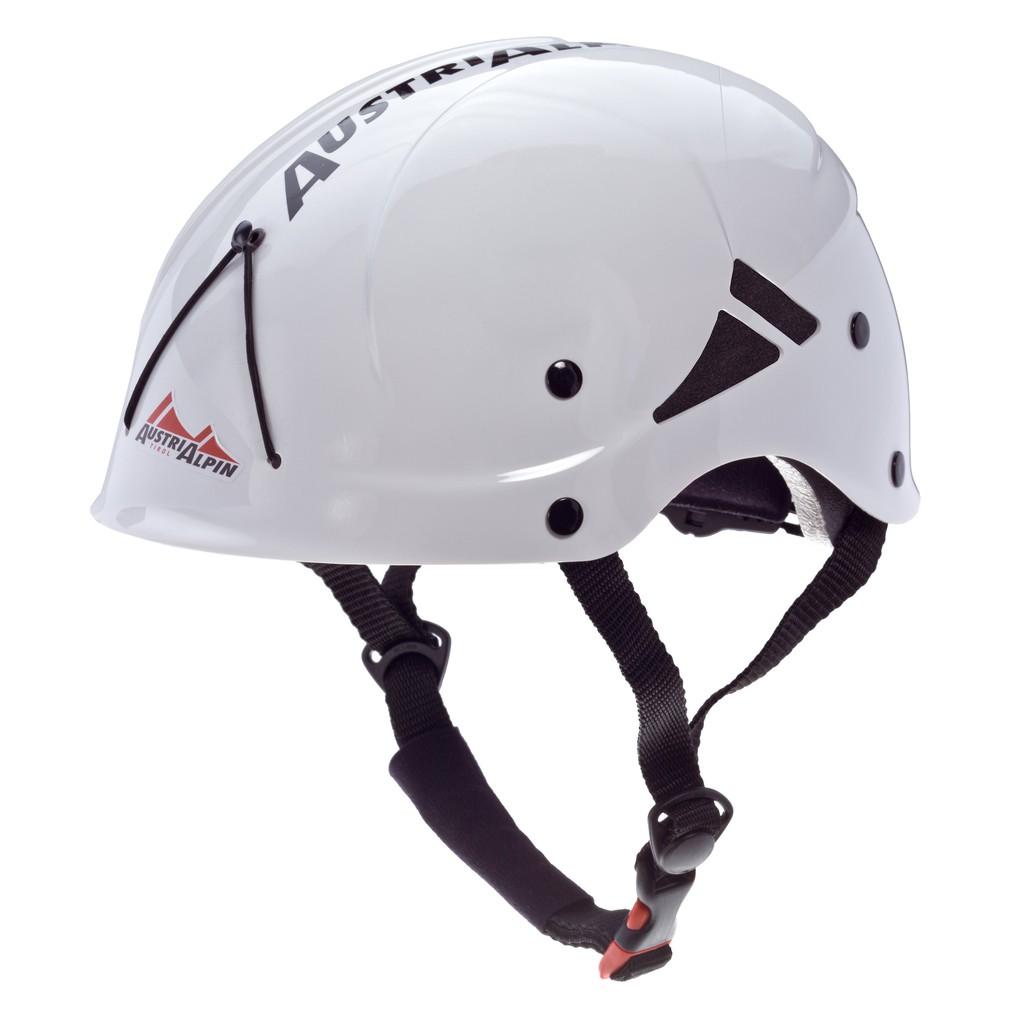 【奧地利 AUSTRIALPIN】 Climbing Helmets 通用款安全頭盔 白色
