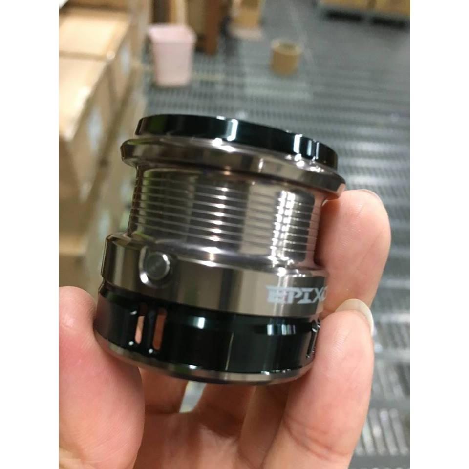 OKUMA 寶熊 Epixor 索爾 XT LS 淺杯 線杯 零件 部品 紡車式捲線器 紡車式
