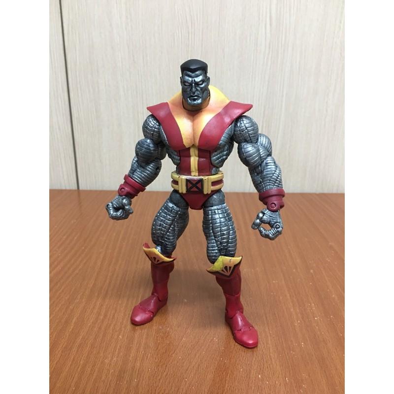 toybiz marvel legends x-men Colossus 鋼人