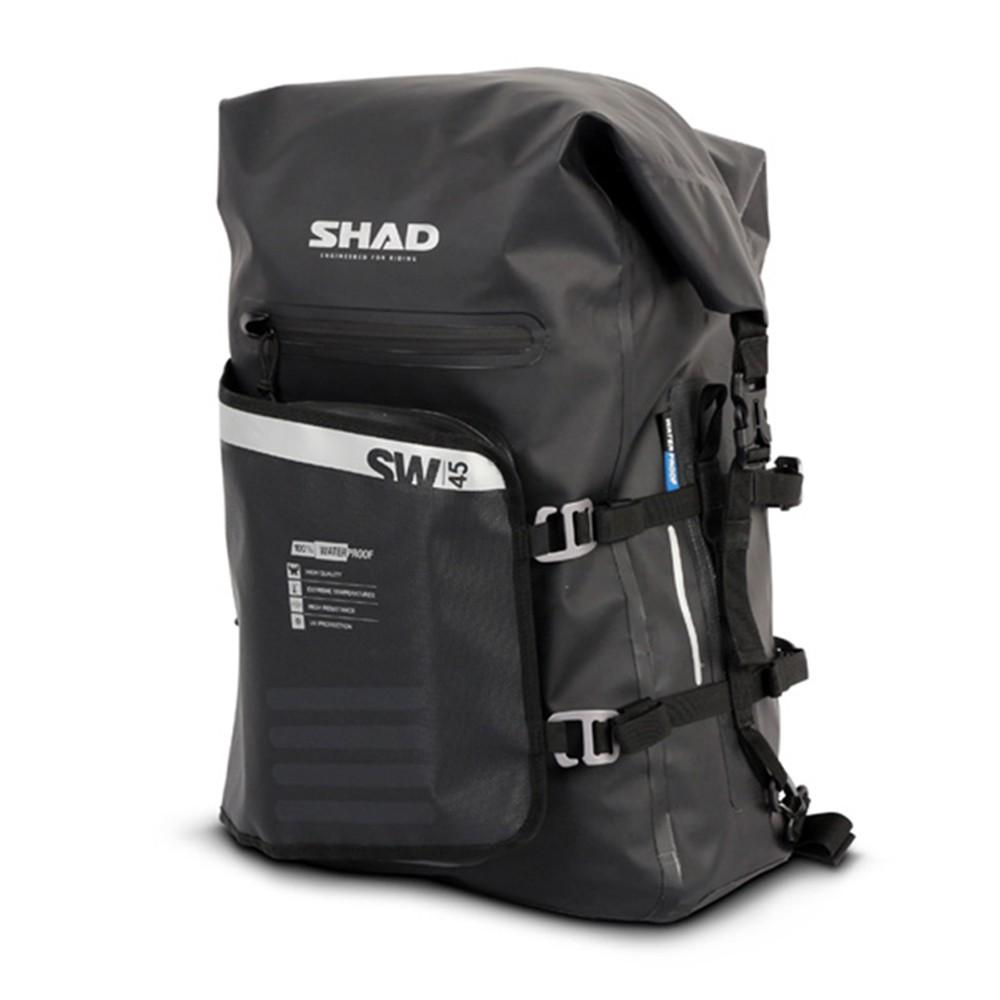 【台灣公司貨】SHAD防水包 SW45 (約40L) 總代理 摩斯達有限公司