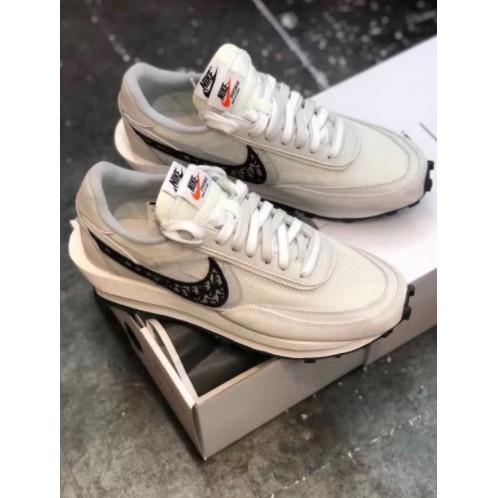 專櫃限量款‼️Nick聯名 Dior靈感代入️Sacai✘️ Nike時裝走秀款❤️休閒鞋 慢跑鞋 老爹鞋 運動鞋