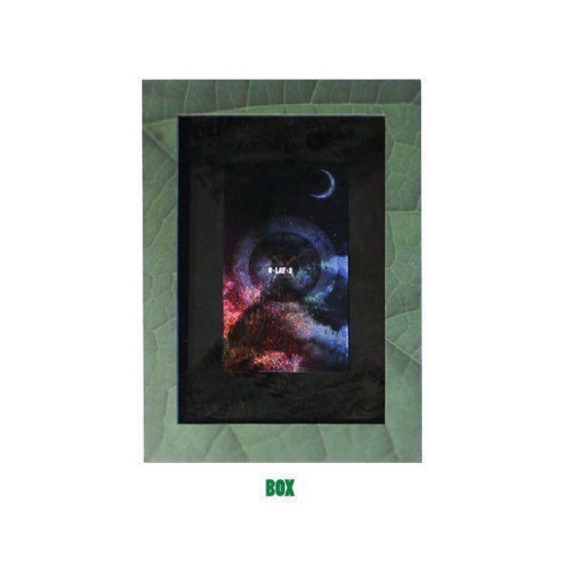 Namanana 夢不落雨林 張藝興第三張個人專輯
