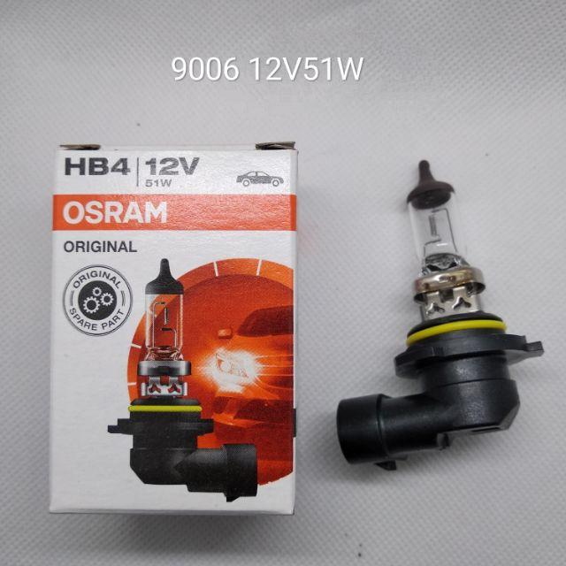 馬克斯 OSRAM 美國廠 9006 大燈 霧燈 燈泡 ALTIS CAMRY WISH