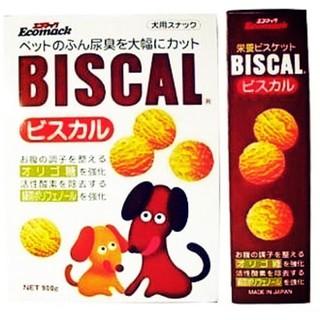 日本現代 BISCAL 必吃客 狗用除臭餅乾 170g/ 300g/ 900g 狗零食 狗餅乾 除尿臭便臭超有效 台東縣