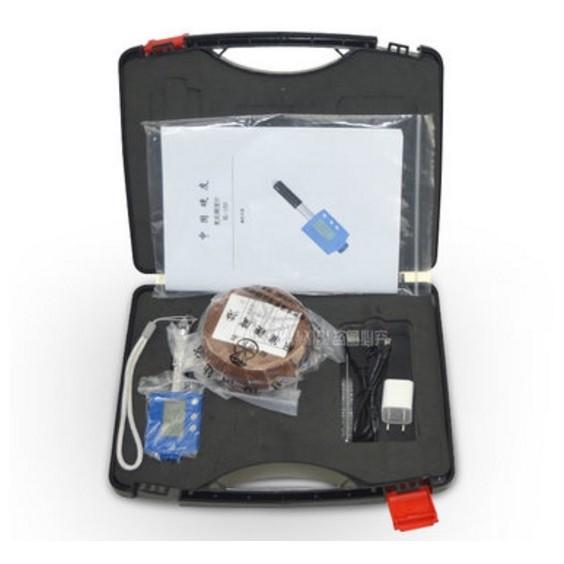 代購--HL150筆式硬度計裡氏硬度計金屬硬度計便攜式硬度計洛氏硬度計