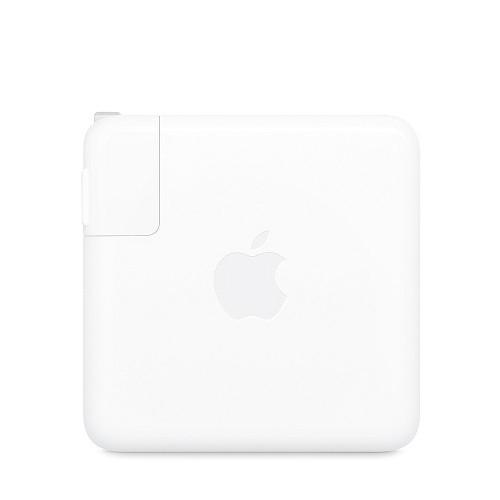 APPLE 蘋果 MX0J2TA/A-JH 96W USB-C Power Adapter 電源轉接器 充電