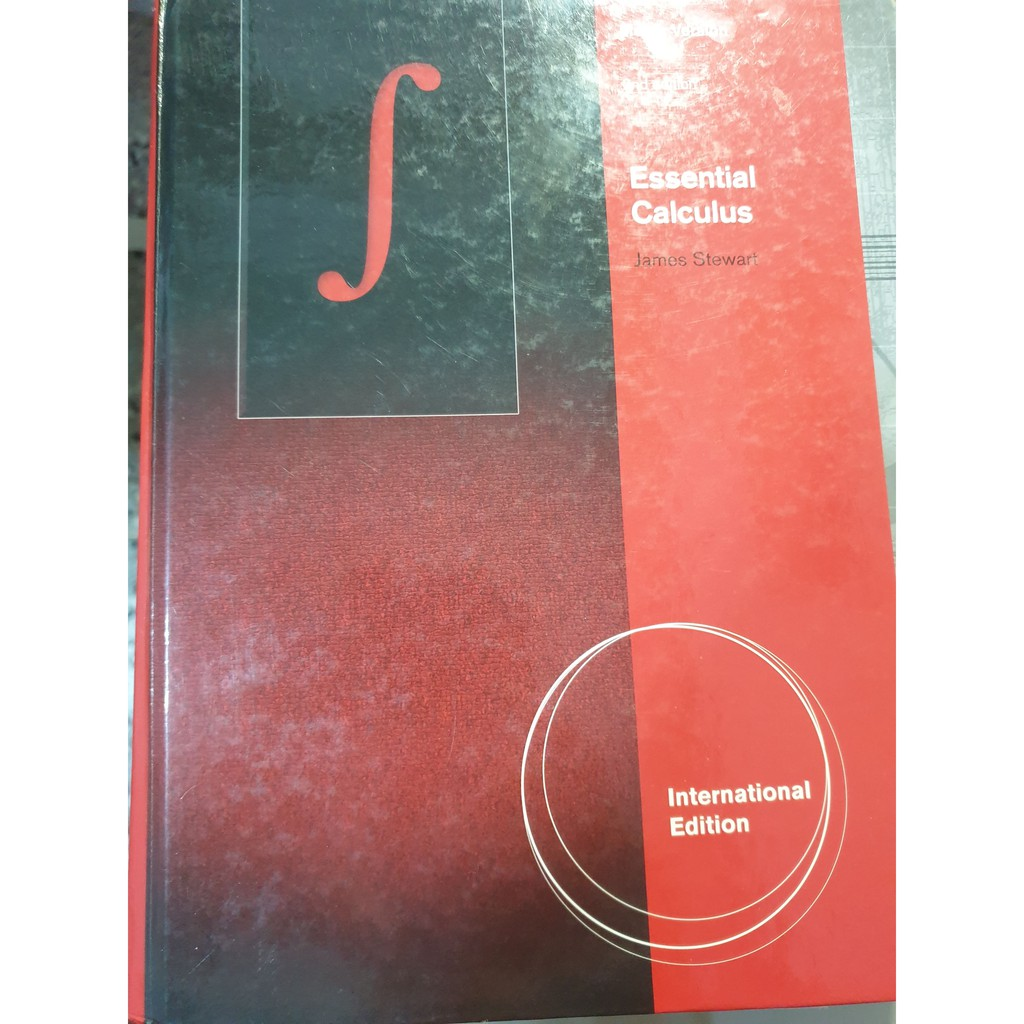 Essential Calculus 2/e Metric Version | ISBN:9781133492566