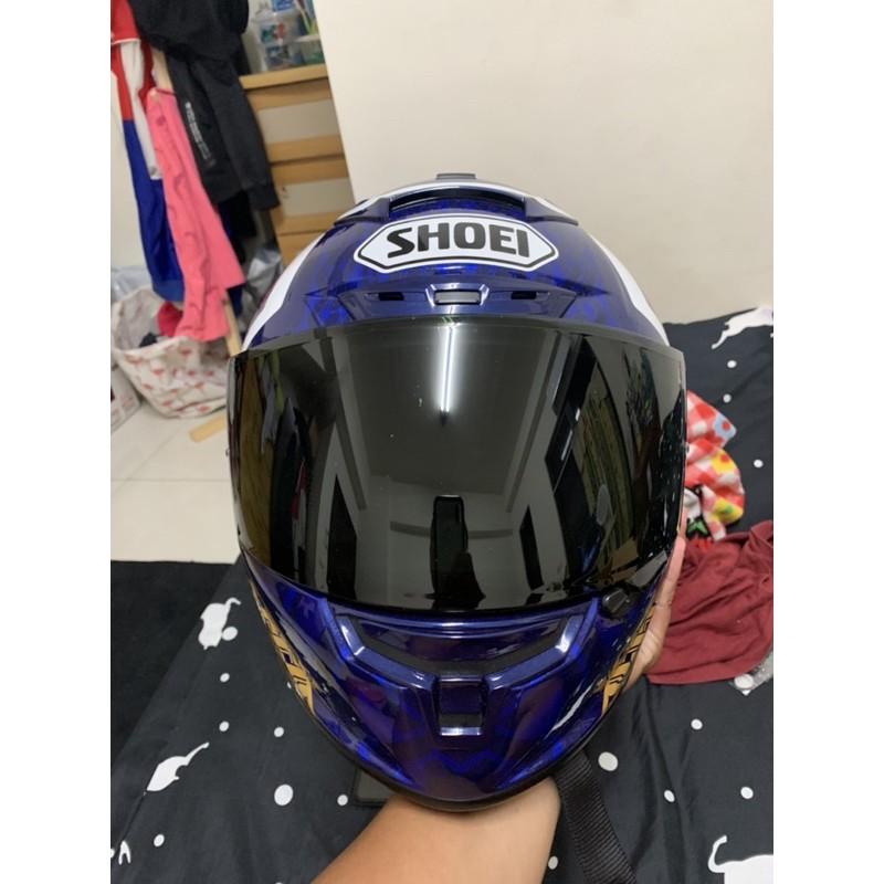 SHOEI X-14 祭典帽