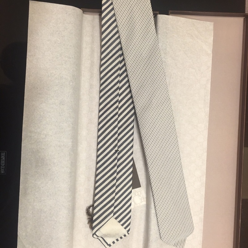 Gucci領帶