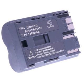 Canon BP-511A BP-511鋰電池 一年保固 [空中補給] 新北市