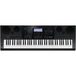 [公司貨免運] CASIO 卡西歐 WK-7600 76鍵電子琴(全新高階琴款, 附琴袋超值配件) [唐尼樂器] 彰化縣