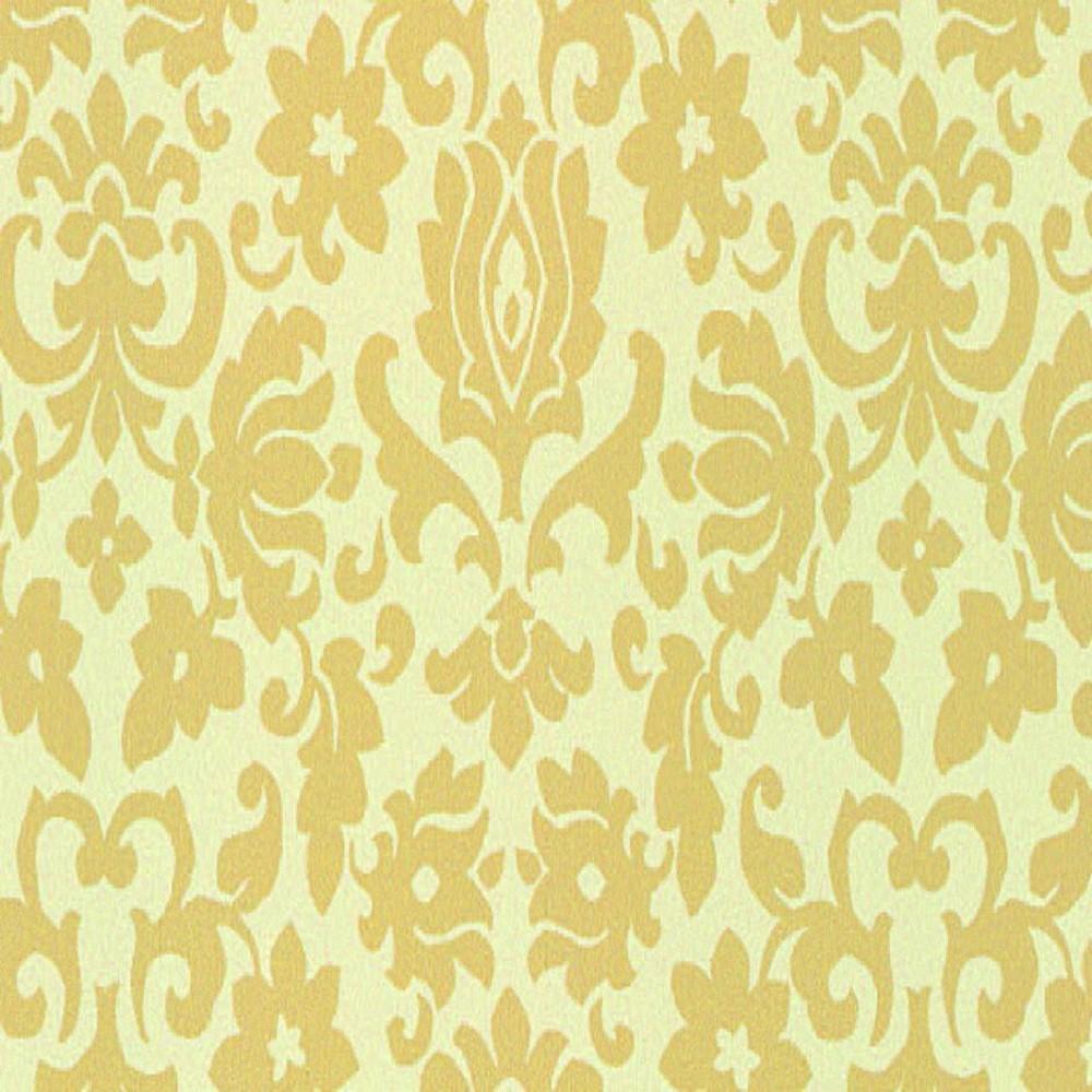 德國ALKOR 裝飾自黏貼布 45cmX200cm 經典黃