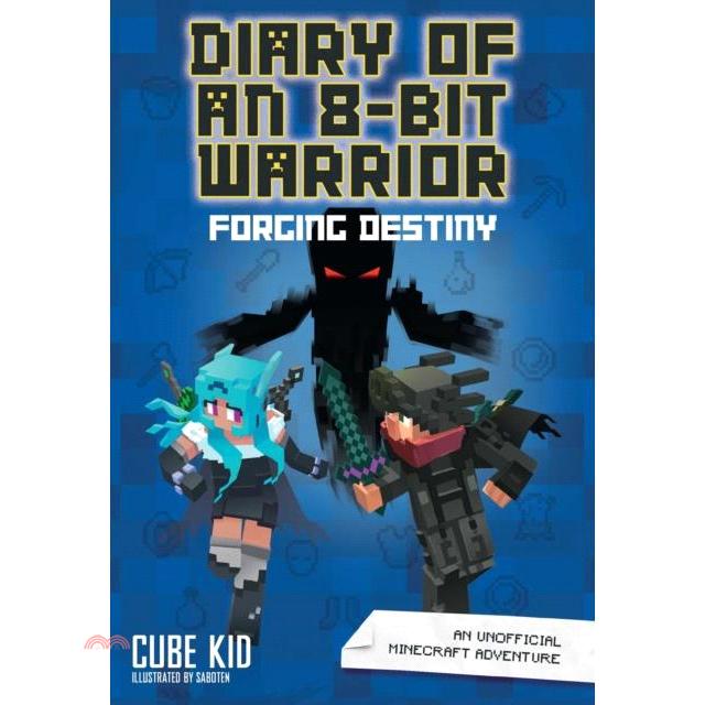 Forging Destiny ― An Unofficial Minecraft【三民網路書店】[79折]