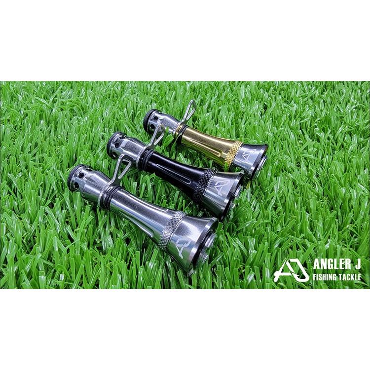 ◎百有釣具◎AJ 捲線器配重平衡防撞桿適用ABU/SHIMANO/DAIWA 1000~5000型捲線器使用