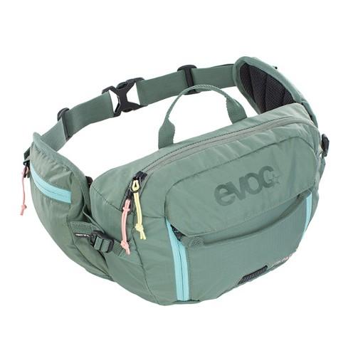 《歐瑟運動休閒館》EVOC HIP PACK 3l 腰包式水袋