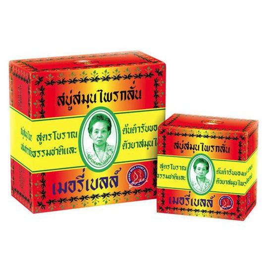 泰國 興太太 Madame Heng 特選草本原始配方手工皂 160g 阿婆香皂 肥皂
