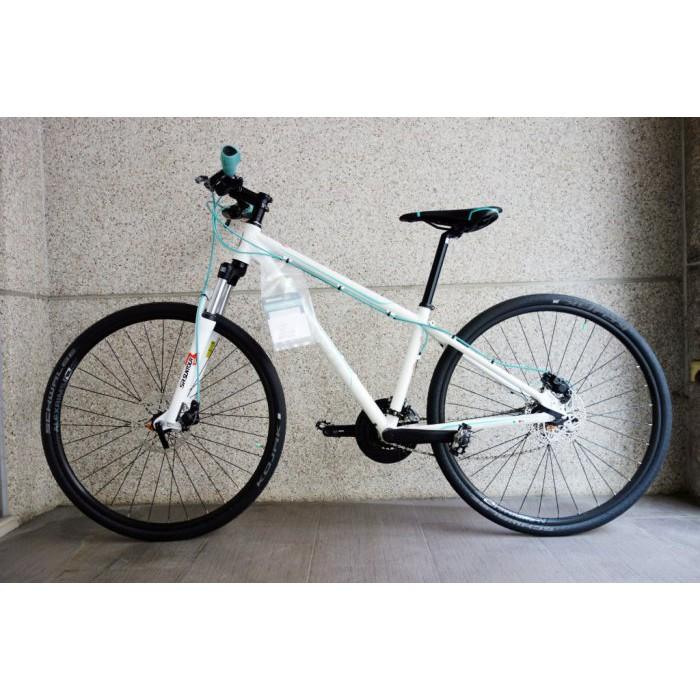 【台中青蘋果】Bianchi Cielo Sport 二手 運動型腳踏車 #11055