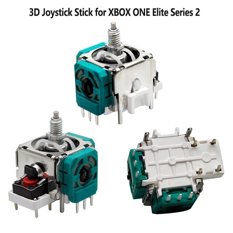 XBOX ONE Elite Series 2控制器的3D拇指按鈕操縱桿