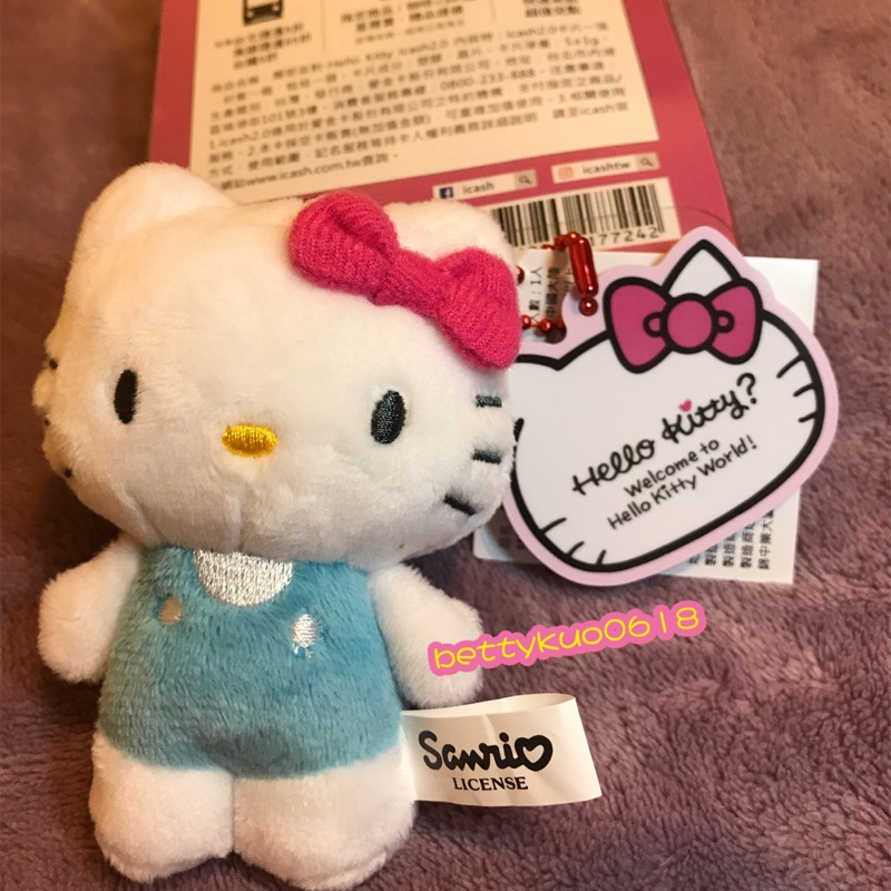 ❤️kitty糖果造型悠遊卡❤️要買要快✅ 🎉 現貨7-11 Hello Kitty 🎒櫻桃小丸子icash 2.0❤️