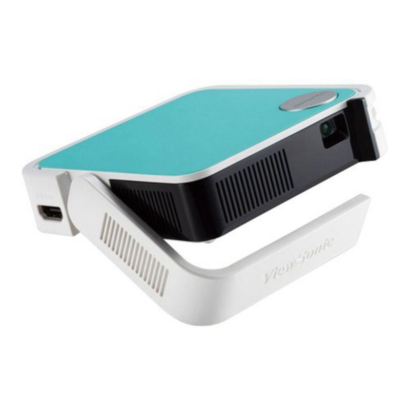 Viewsonic投影機  m1 mini  15天鑑賞 微型投影 短焦投影 投影設備 led投影儀 R31374