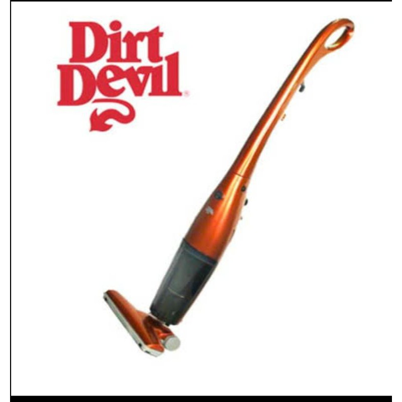 Dirt Devil Slim 直立吸塵器 超強吸力 美國知名品牌 輕巧 吸力強 非全新 便宜隨便賣
