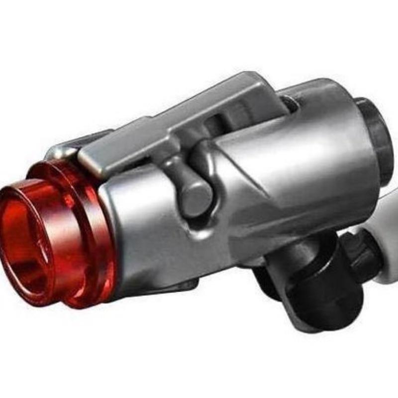 樂高LEGO 銀色星戰槍 雷射槍 短槍 星際大戰 風暴兵 戰爭機器