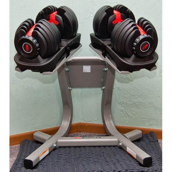 【不含運】快速調整90磅智慧啞鈴(17種可調式啞鈴)90LB重力設備40KG啞鈴槓鈴.40公斤舉重量訓練機器