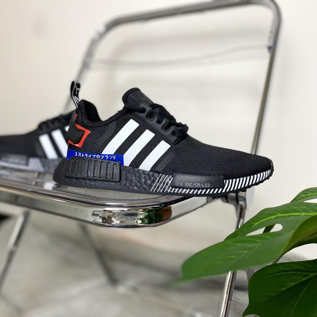 Adidas NMD_R1 【EF1734】