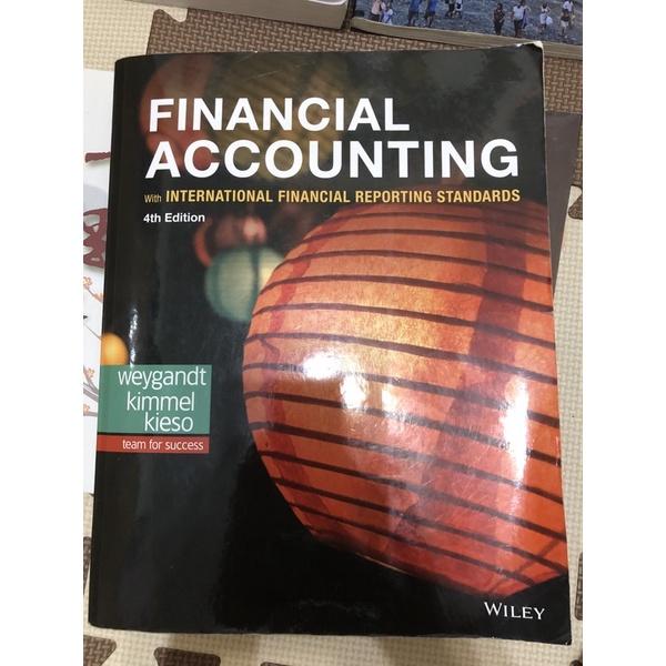financial accounting 4e