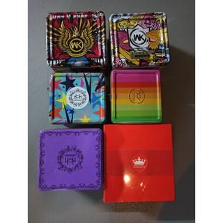 [現貨 藍芽喇叭、耳機]  WK669、WK969、MH258(彩虹盒)、金冠K99(大海螺)、MH228、MH2030 新竹縣