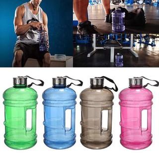 2.2L大容量-運動水壺健身必備 水壺 水瓶 鍛鍊 健身運動 跑步 仰臥起坐 健身水壺 Outdoor專門店