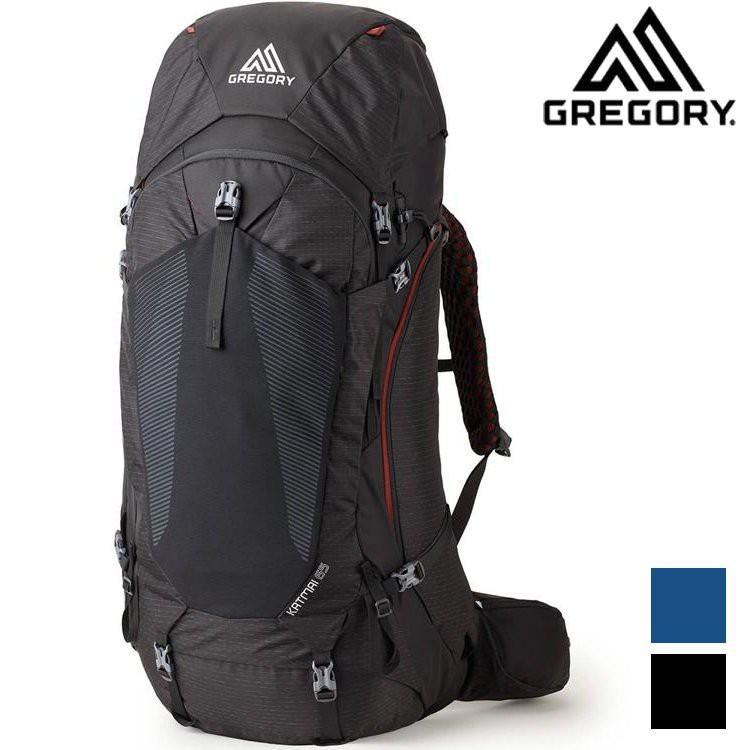 Gregory Katmai 65 男款登山背包 137238