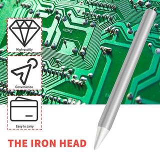 特價十元】用於焊台的60W無鉛替換加熱器烙鐵烙鐵頭
