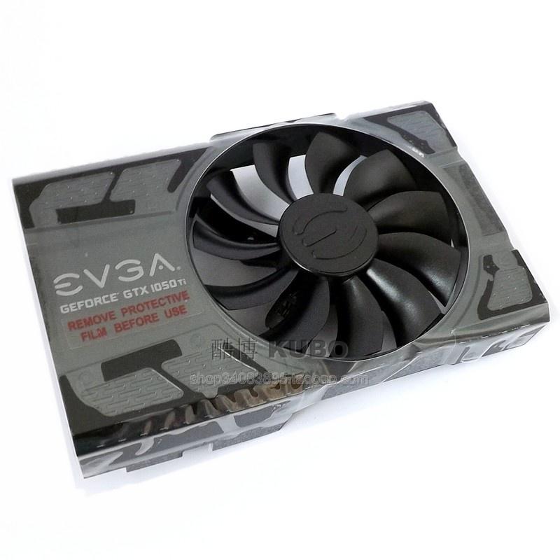 #散熱機#EVGA GeForce GTX1050/1050Ti SC 顯卡風扇 PLA09215S12L