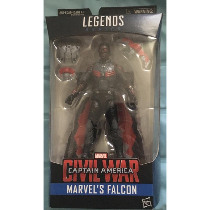Marvel legends 獵鷹