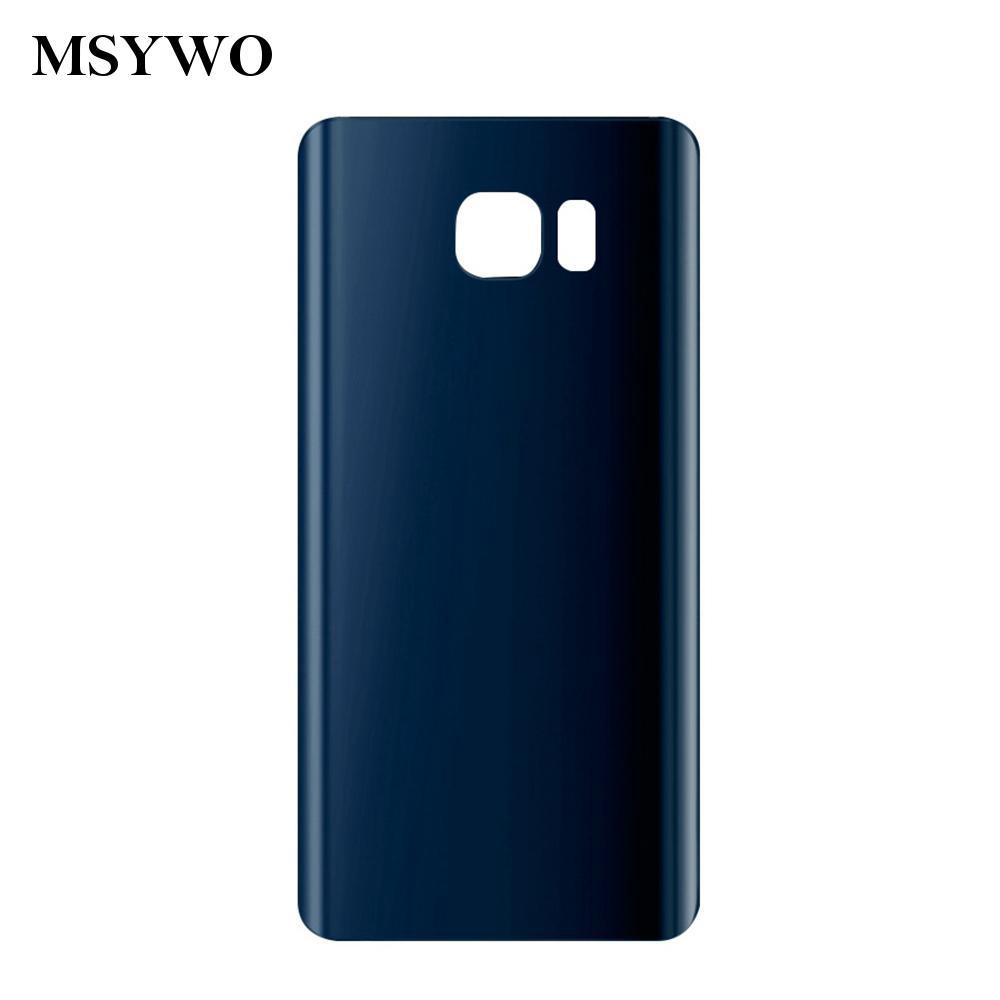 三星蓋樂世Note 5背面電池蓋經典的電池蓋更換