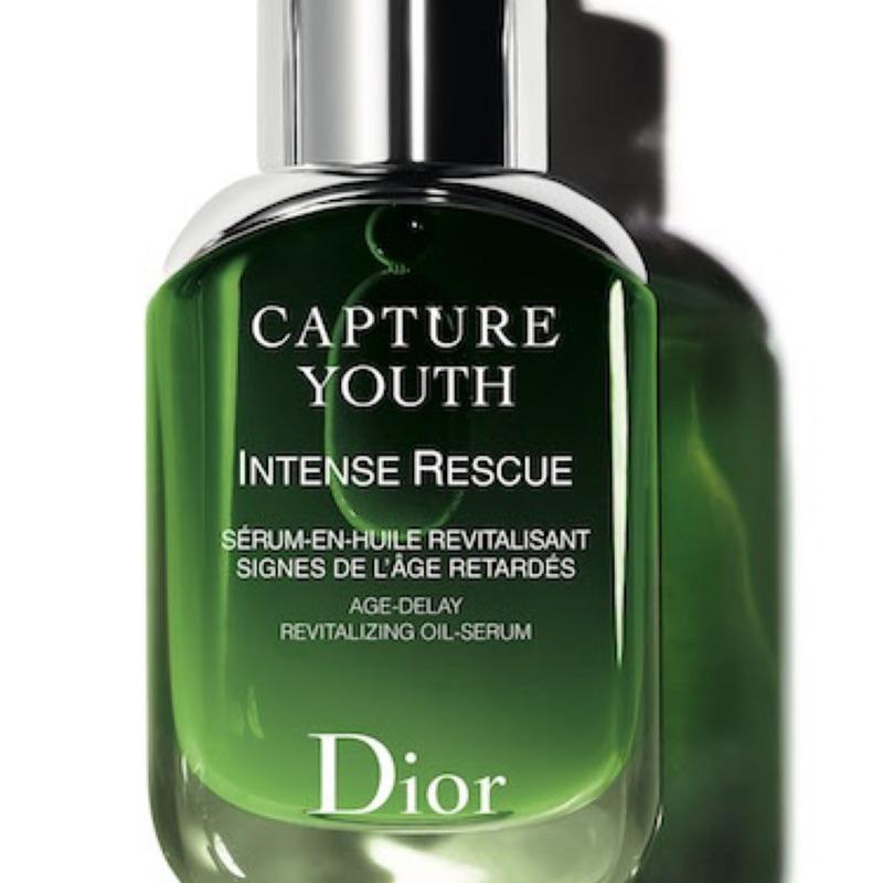 Dior凍妍新肌急救精華油
