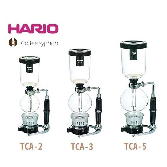 Hario Coffee Syphon TCA-5